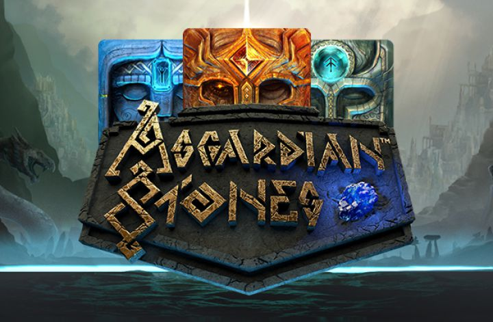 Image thumbnail of Asgardian Stones Slot
