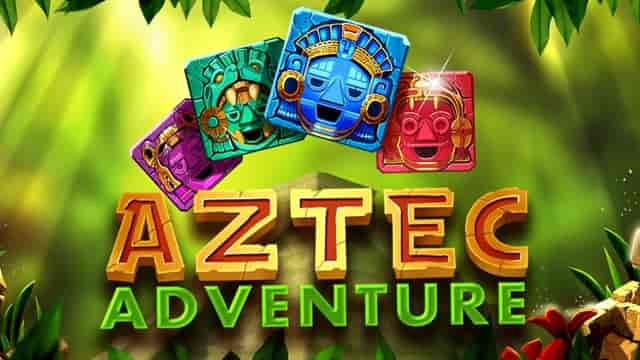 Aztec Adventure Slot