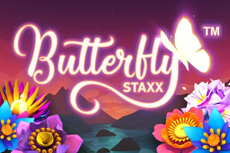 Image thumbnail of Butterfly Staxx Slot