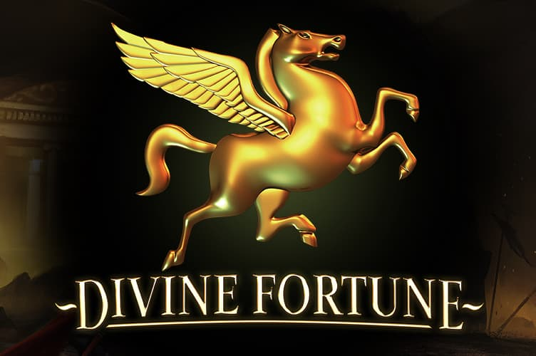Image thumbnail of Divine Fortune Slot
