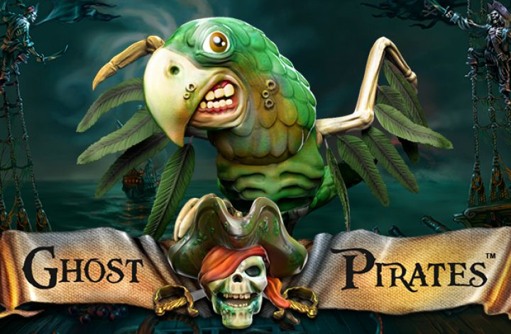 Image thumbnail of Ghost Pirates Slot