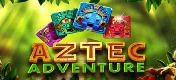 Image thumbnail of Aztec Adventure Slot