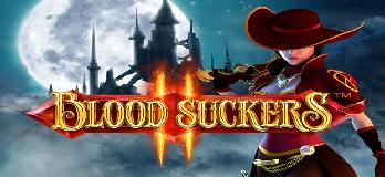 Image thumbnail of Blood Suckers 2 Slot