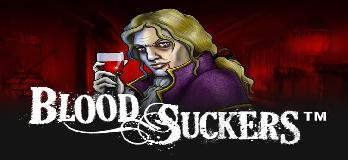 Image thumbnail of Blood Suckers Slot