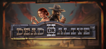 Image thumbnail of Dead or Alive 2 Slot
