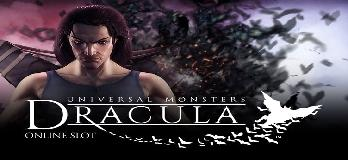 Image thumbnail of Dracula Slot