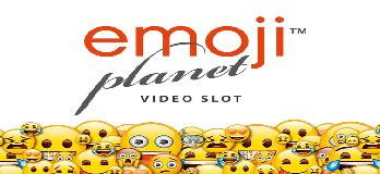 Image thumbnail of Emoji Planet Slot