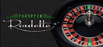 Image thumbnail of European Roulette