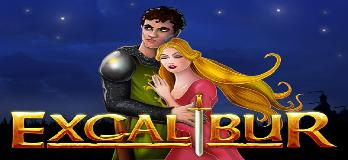 Image thumbnail of Excalibur Slot