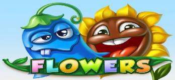 Image thumbnail of Flowers Slot