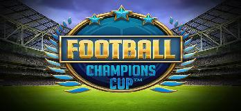 Image thumbnail of Football: Champions Cup Slot