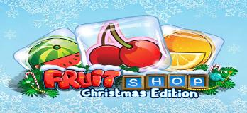 Image thumbnail of Fruit Shop Christmas Slot