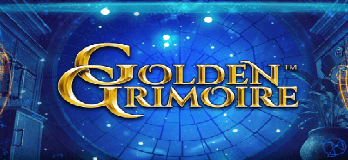 Image thumbnail of Golden Grimoire Slot