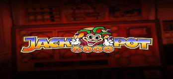Image thumbnail of Jackpot 6000 Slot