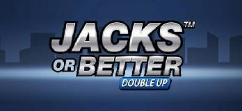 Image thumbnail of Jacks or Better Double Up