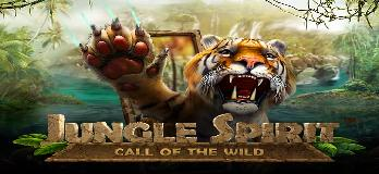 Image thumbnail of Jungle Spirit Slot