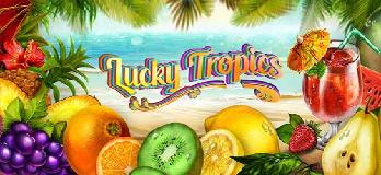 Image thumbnail of Lucky Tropics Slot