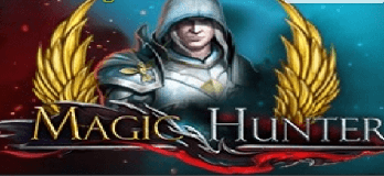 Image thumbnail of Magic Hunter Slot