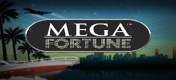 Image thumbnail of Mega Fortune Slot