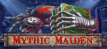 Image thumbnail of Mythic Maiden Slot