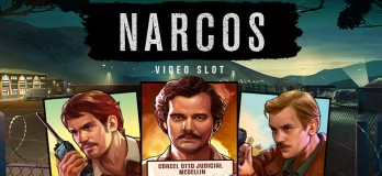 Image thumbnail of Narcos Slot