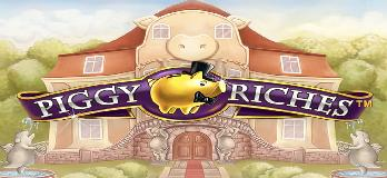 Image thumbnail of Piggy Riches Slot