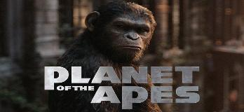 Image thumbnail of Planet of the Apes Slot