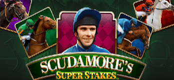 Image thumbnail of Scudamore's Super Stakes Slot