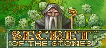 Image thumbnail of Secret of the Stones Slot