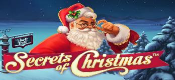 Image thumbnail of Secrets of Christmas Slot