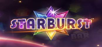 Image thumbnail of Starburst Slot