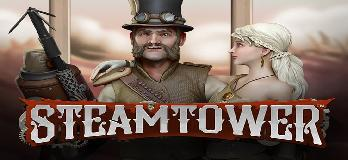 Image thumbnail of Steam Tower Slot