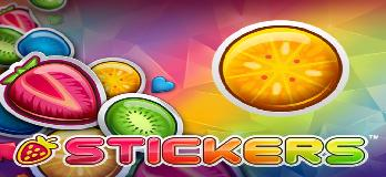 Image thumbnail of Stickers Slot