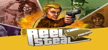 Image thumbnail of The Reel Steal Slot