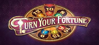 Image thumbnail of Turn Your Fortune Slot