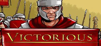 Image thumbnail of Victorious Slot
