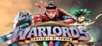 Image thumbnail of Warlords Slot