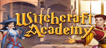 Image thumbnail of Witchcraft Academy Slot