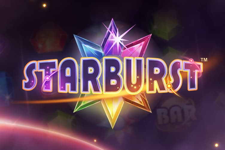 Slider thumbnail of Starburst Slot