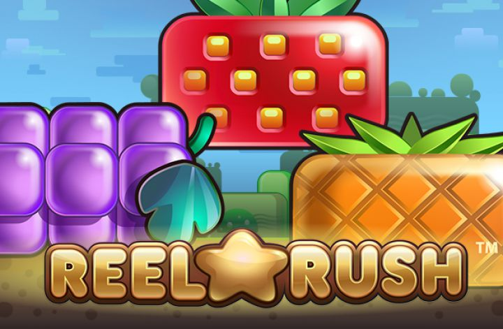 Image thumbnail of Reel Rush Slot