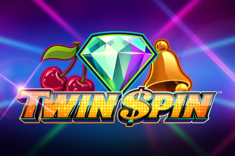 Image thumbnail of Twin Spin Slot