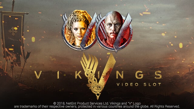 Image thumbnail of Vikings Video Slot