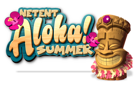 Aloha summer slot for free