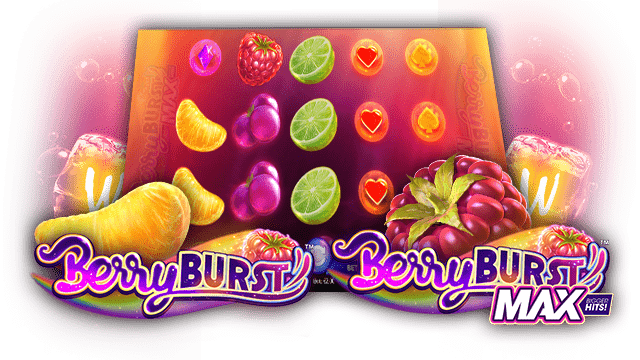 Play berry bust max slot for free