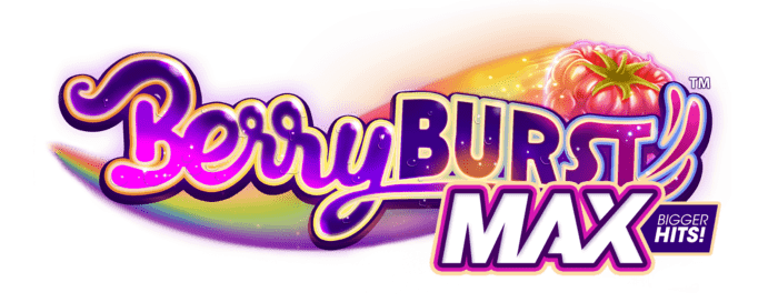 Berrybust max slot game