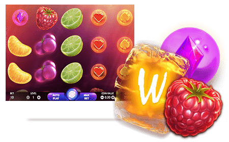 Berryburst slot for free