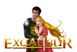 Excalibur slot game review