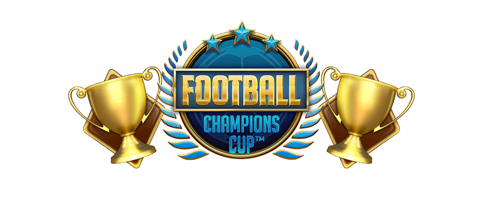 Football champions cup slot game review