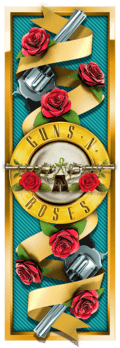 Guns n Roses slot game review