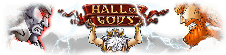 Hall of god slot game review